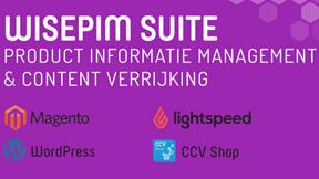 WISEPIM - Product Informatie Management & Content Verrijking