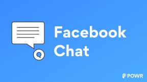Facebook Chat | Messenger Live Chat
