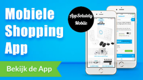 Mobile App - AppSolutely Mobile