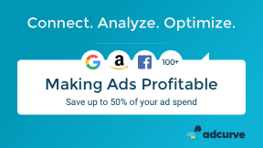 Adcurve - Making Ads Profitable