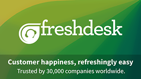 Freshdesk - Customer Support